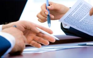 Opzeggen van de arbeidsovereenkomst