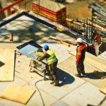 Matiging van de boete bij bouwtijdoverschrijding