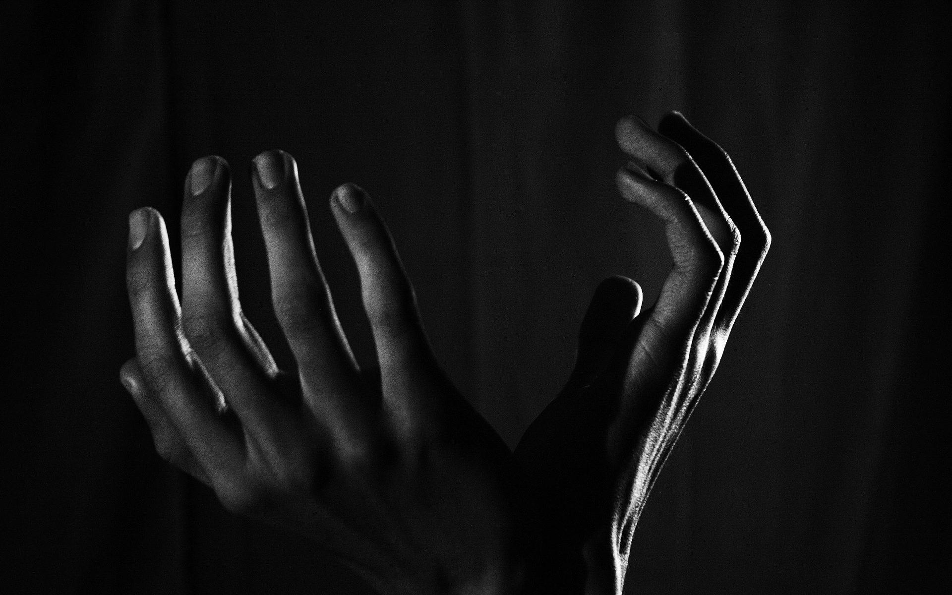 Staat onterfd kind met lege handen?