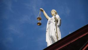 gerechtelijke procedure