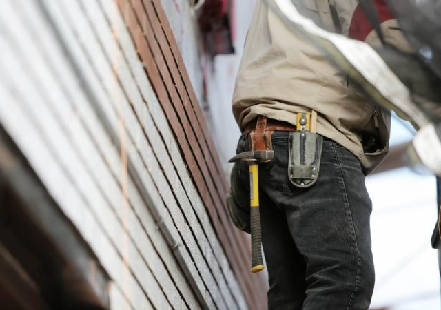 Gebreken na oplevering bouw of verbouwing