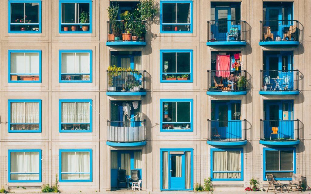 Appartementsrecht