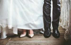 huwelijkse voorwaarden verrekenbeding